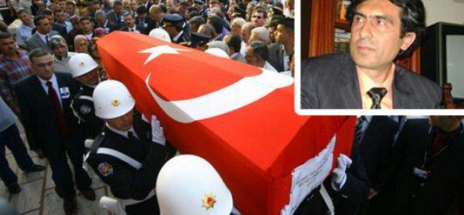 Seyfi Uzunkök: Polis öldürmek nasıl bir duygu!