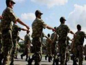 Gurbetçilere Askerlik müjdesi!