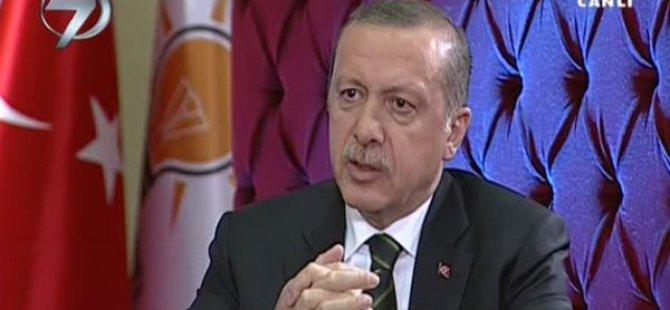 Erdoğan: Paralel Yapı Hayatımdaki En Zor Süreçti
