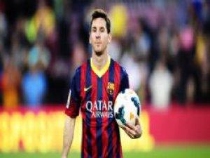 Messi futbolu nerede bırakacak?