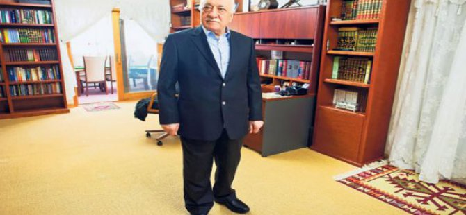 Fethullah Gülen ' Erdoğan'a yakıştıramadım' dedi ve saydırdı!