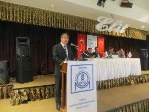 MMO Kayseri Başkanı FENER 18 Mart Çanakkale Deniz Zaferi ve Şehitleri MESAJI