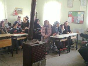 SAADET PARTİSİ TALAS'DA BİR ADIM ÖNDE