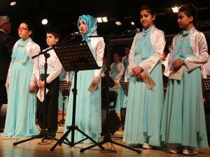 Kayseri Büyükşehir Belediyesi Gülen Yüzler Projesi