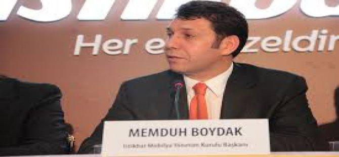 Boydak:Kayseri'de 11 bin kişilik istihdama sahip olduklarını belirtti