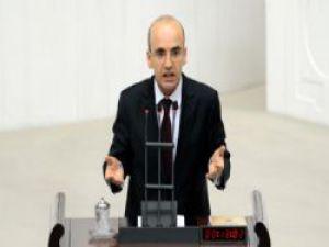 Mehmet Şimşek İddialara Cevap Verdi