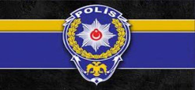 KAYSERİ'DE POLİS UYUŞTURUCU TACİRLERİNE GÖZ AÇTIRMADI
