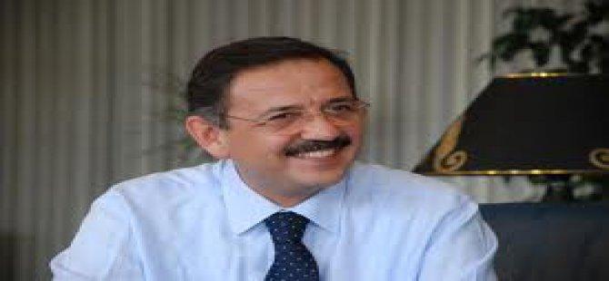 Mehmet Özhaseki:Şehre Adanmış Sevda Öyküsü