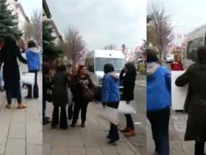 AK Parti Kadın Kollarını Kovdular