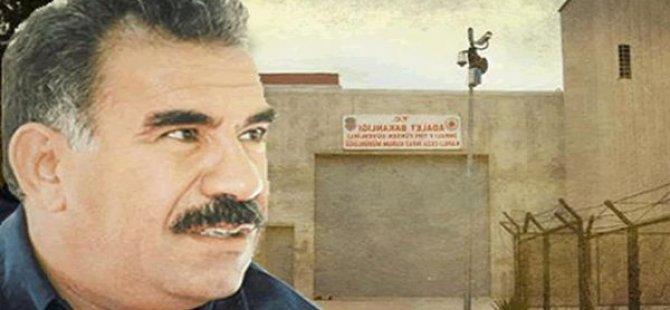 Öcalan'ın hapisten çıkacağı tarih