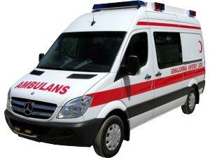 Niğde'deki Saldırıdan Yaralı Kurtulan Asker Kayseri'ye Getirildi