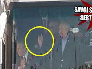 Savcı Sayan: 'Kılıçdaroğlu CHP'den atılmalıdır'