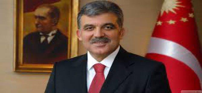 Cumhurbaşkanı Gül'den 'Twitter' açıklaması