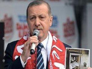 'Atatürk başlattı CHP sonlandırdı'