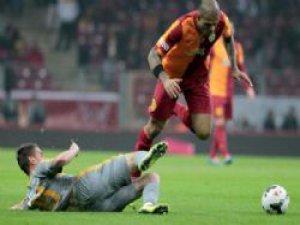Buyrun Galatasaray'ın Cenaze Namazına!..