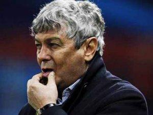 Mancini'nin yerine Lucescu iddiası!