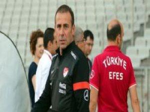 Abdullah Avcı, Bursaspor'la Anlaştı!..