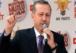 Başbakan Erdoğan Trabzon mitingi konuşması