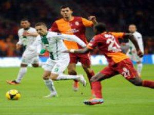 Kayserispor yenilgisi sonrası hedefi cimbom'un