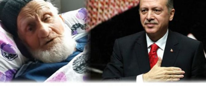 Başbakan Erdoğan Boğazlarında Kaldı Yiyemezler O Dedeye Telefon
