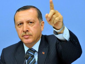 Başbakan Recep Tayyip Erdoğan, Keçiören'de konuştu