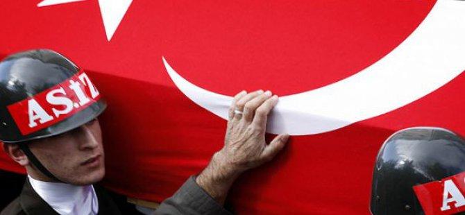 Niğde Türk askerini öldürerek sevap işledim