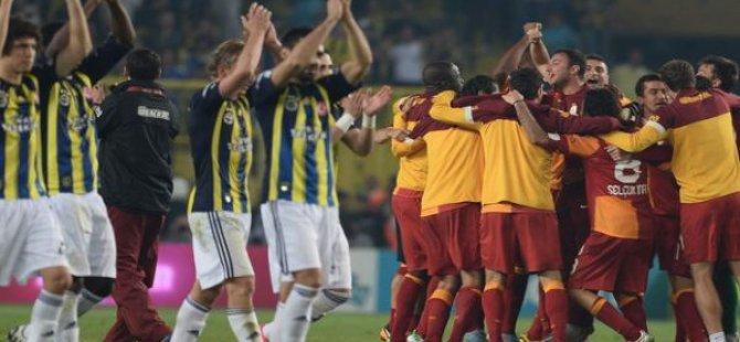 Galatasaray'ı yenersek kestirmeyi düşünüyoruz
