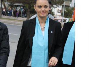 KAYSERİ'DE TEK KADIN ADAY CHP'DEN