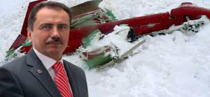 Muhsin Yazıcıoğlu'nu kim öldürdü