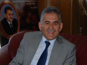 Erciyesspor'a alttan Isıtmalı Tesis