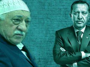 Gülen'den Erdoğan'a zeytin dalı