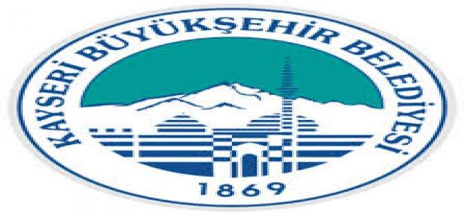 Kayseri belediyesinden yolsuzluk iddialarına açıklama