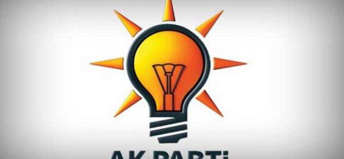CHP'den Ak Parti'ye 500 kişilik transfer