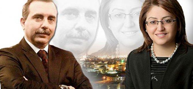Arseven: Delikanlı kadın Fatma Şahin!