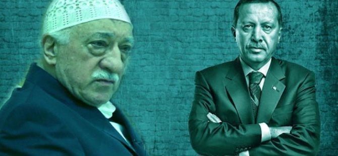 Fethullah Gülen'in pasaportu iptal edildi