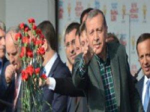 Başbakan Erdoğan'dan büyük sürpriz