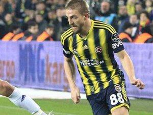 Fenerbahçe'li yıldız oyuncudan ayrılık haberi
