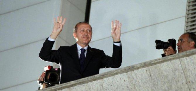 """""""BUGÜN TÜRKİYE KAZANMIŞTIR"""""""