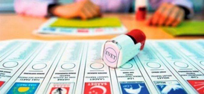 Ak Parti kaç belediye kazandı? CHP kaç belediye kaybetti?