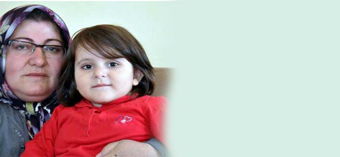 Başbakan'dan Yardım isteyen Kayserili aile erdoğan'ı görmek istiyor