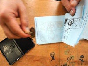 İl Seçim Kurulu'ndan Ankara Kararı