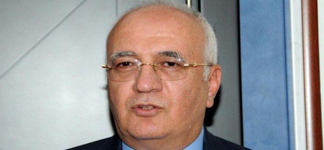 Mustafa Elitaş'ın Kafasındaki Cumhurbaşkanı kim ?