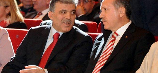 Başbakan Çankaya'ya çıkarken kendisinden sonra AK Parti'nin kaderi