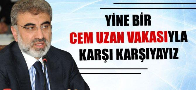 BAKAN YILDIZ: