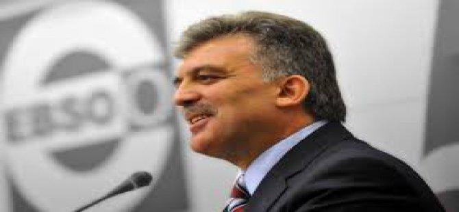 Cumhurbaşkanı Abdullah Gül'ün aktif siyasete girebilmesi