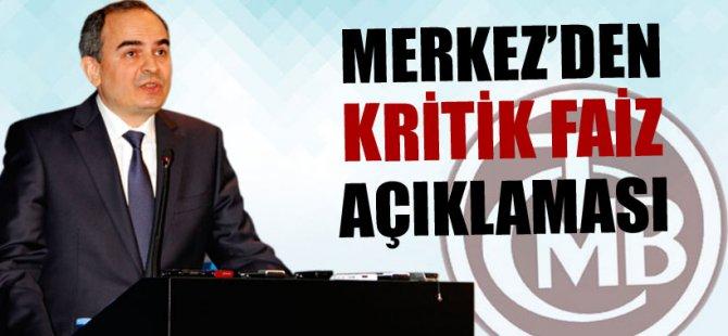 Kayseri'de Para Politikaları