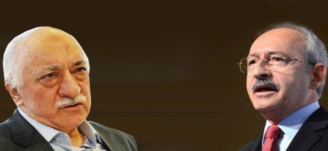 CHP'de 'Cemaat' krizi büyüyor