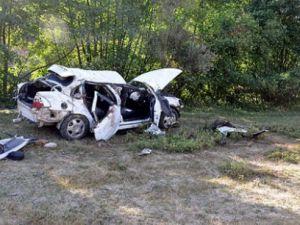 Talas Bulvarındaki Kazalar Öğretim Üyelerini Harekete Geçirdi