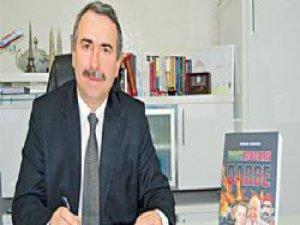 Arseven: CHP Yahudi Çarşısı