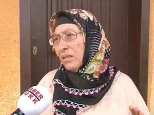 Saldırganın annesi Kılıçdaroğlu'na seslendi